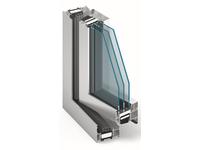 Systemy okienno-drzwiowe MB-86 - zdjęcie