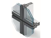 Systemy fasadowe MB-SG50 - zdjęcie