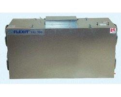 Rekuperator FLEXIT VG 700 - zdjęcie