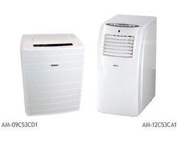 Klimatyzator przenośny GALANZ - zdjęcie