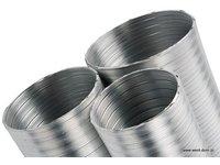 Przewód aluminiowy półelastyczny S-Flex - zdjęcie