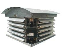 Wentylator dachowy przeciwwybuchowy ERF - zdjęcie