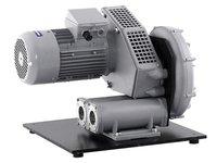 Wentylator bocznokanałowy SC-VB - zdjęcie