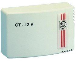 Transformator CT - zdjęcie