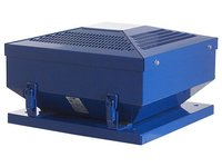 Wentylator dachowy RFV - zdjęcie