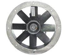 Wentylator osiowy kanałowy AFD - zdjęcie