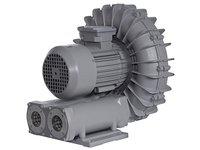 Wentylator bocznokanałowy SC - zdjęcie