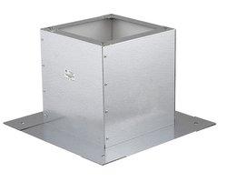 Podstawa dachowa do wentylatorów RS - zdjęcie
