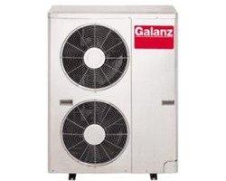 Szafa klimatyzacyjna Galanz - zdjęcie