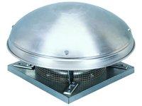 Wentylator dachowy wysokotemperaturowy CTHB/CTHT - zdjęcie