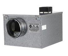 Wentylator kanałowy CAB - zdjęcie