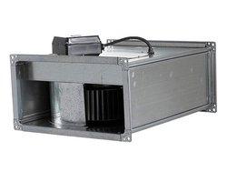 Wentylator kanałowy ILB/ILT - zdjęcie