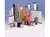 Wkłady filtrcyjne i filtry patronowe - zdjęcie