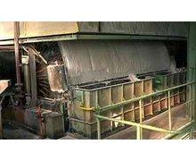 Stacje tkaninowe filtrów bębnowych Technolog-WOKU - zdjęcie
