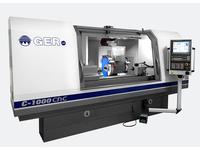 Szlifierka cylindryczna - do wałków i otworów - GER seria C-CNC - zdjęcie