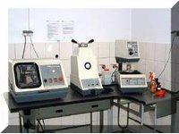 Badania Metalograficzne - zdjęcie