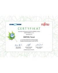 Autoryzowany dystrybutor klimatyzatorów Fujitsu - zdjęcie
