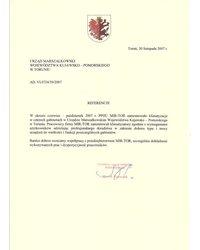 Urząd Marszałkowski Województwa Kujawsko-Pomorskiego w Toruniu - zdjęcie