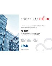 Autoryzowany dystrybutor urządzeń klimatyzacyjnych marki FUJITSU - zdjęcie