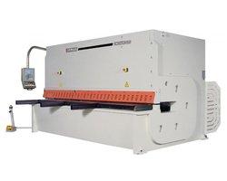 Gilotyny hydrauliczne CNC HVR - zdjęcie