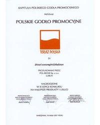 Polskie Godło Promocyjne - XI edycja - zdjęcie
