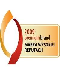 Marka Wysokiej Reputacji w kategorii Dom i Biuro 2009 - zdjęcie