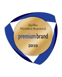 Premium Brand Spółka Wysokiej Reputacji 2010 - zdjęcie