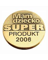 Mam Dziecko SUPER PRODUKT 2006 - zdjęcie