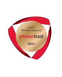 Premium Brand Marka Wysokiej Reputacji 2011 - zdjęcie