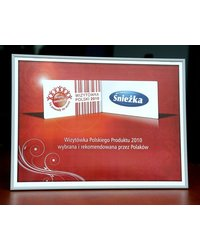Wizytówka Polskiego Produktu 2010 - zdjęcie