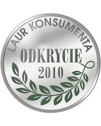 Laur Konsumenta - Odkrycie Roku 2010 - zdjęcie