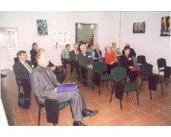 Działalność popularyztorska i doradcza (non profit) - zdjęcie