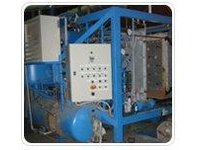 Budowa maszyn do produkcji kształtek styropianowych - zdjęcie