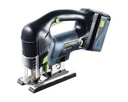 Wyrzynarka akumulatorowa PSBC 420 EB-Basic - zdjęcie