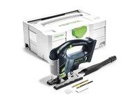 Wyrzynarka akumulatorowa CARVEX PSBC 420 Li EB-Basic - zdjęcie