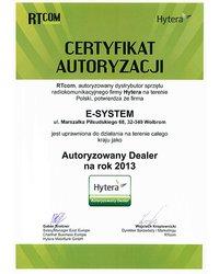 Zobacz nasze certyfikaty - zdjęcie