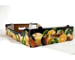 Skrzynki na owoce - 7kg - zdjęcie
