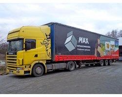 Transport - zdjęcie