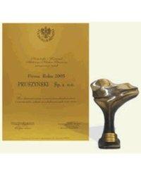 Nagroda Polskiego Klubu Biznesu - zdjęcie
