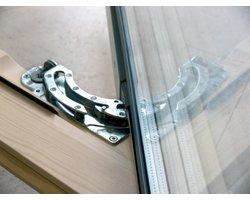 Okna dachowe AURA - zdjęcie