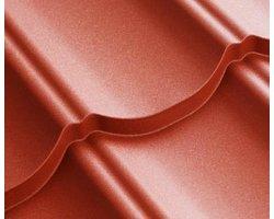 Blachodachówki panelowe TUR - zdjęcie