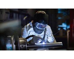 Spawanie łukowe nietopliwą elektrodą wolframową w osłonie gazów obojętnych (TIG) - zdjęcie