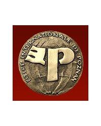 JADAR TECHMATIK został nagrodzony Złotym Medalem MTP - zdjęcie