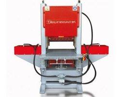 Łuparki 600 do rozłupywania wyrobów betonowych - zdjęcie