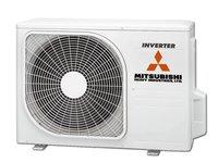 Klimatyzator kasetonowy Inwerter Mitsubishi Heavy Industries FDTC25VF/SRC25ZMX-S 2,5 kW - zdjęcie