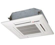 Klimatyzator kasetonowy Mitsubishi Heavy Industries FDTC60VF/SRC60ZMX-S 5,6 kW - zdjęcie