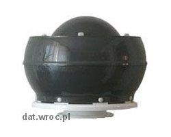 Wentylator dachowy WDk 16 / 1400obr/min / 230V - zdjęcie