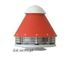 Wentylator dachowy WDc 16 / 1400obr/min / 230V - zdjęcie