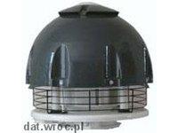 Wentylator dachowy WDc/s 12,5 / 2900obr/min / 400V - zdjęcie