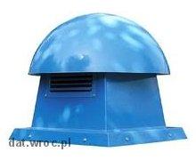 Wentylator dachowy WDWW-180 - zdjęcie